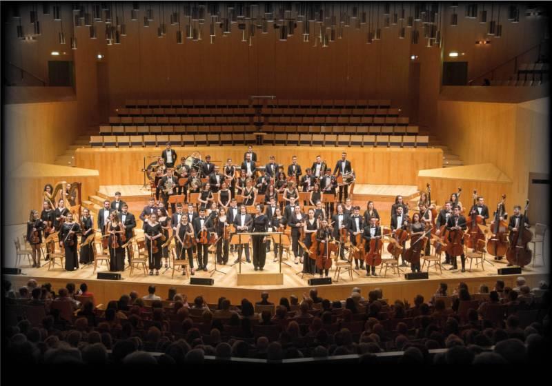 Orquestra Filharmònica de la UV.EPDA