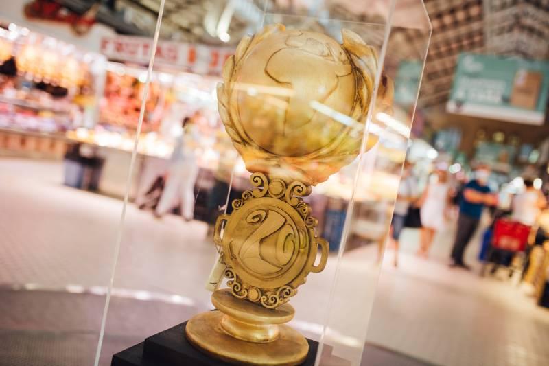 Trofeo World Paella Day./ EPDA