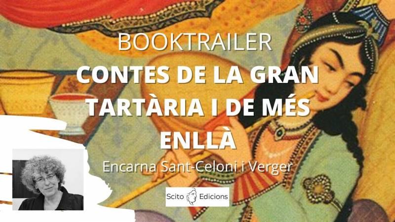 La escritora valenciana Encarna Sant-Celoni presenta el seu nou libre