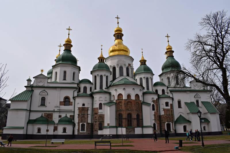 Catedral de Santa Sofia, Foto, Clara Estrems