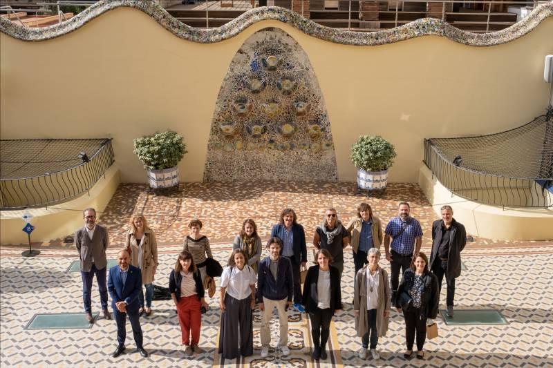 Imagen de archivo Monasterio de San Miguel./ EPDA