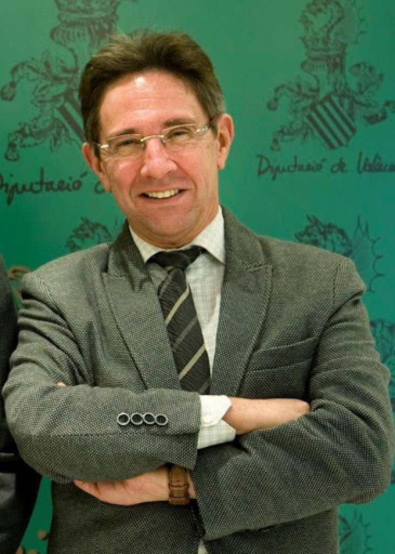 Homenatge a les candidates a Fallera Major de València