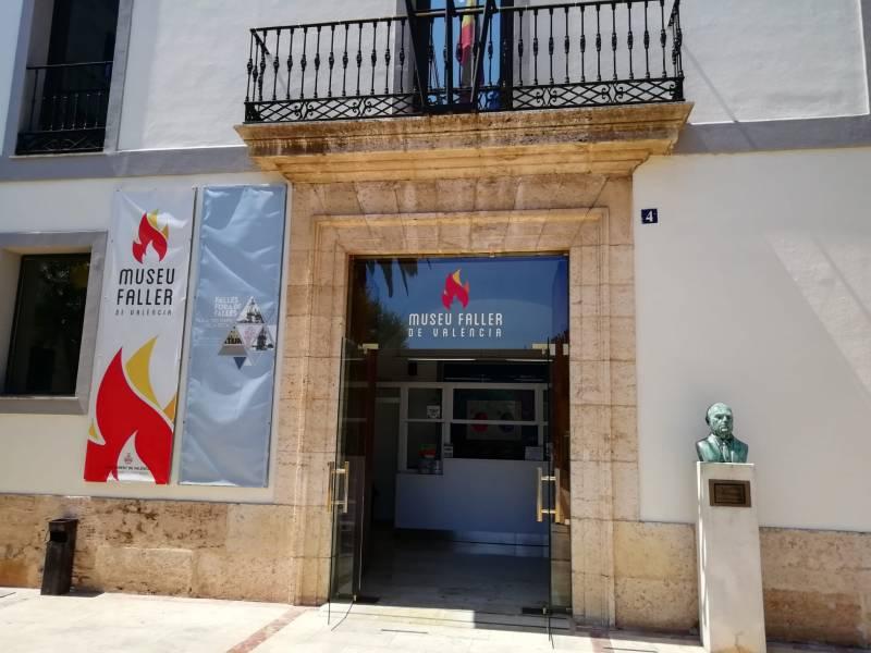 Museu Faller./ EPDA