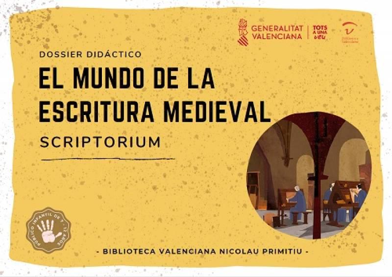 Biblioteca Valenciana. EPDA
