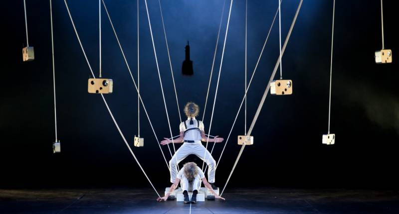 Foto: Teatres GVA