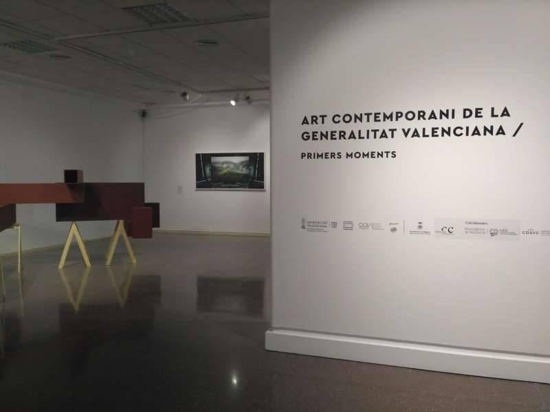 Museu en València. EPDA