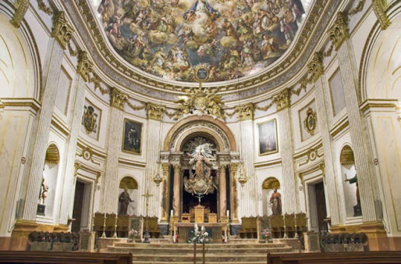 Imagen de archivo Catedral Basílica de Segorbe