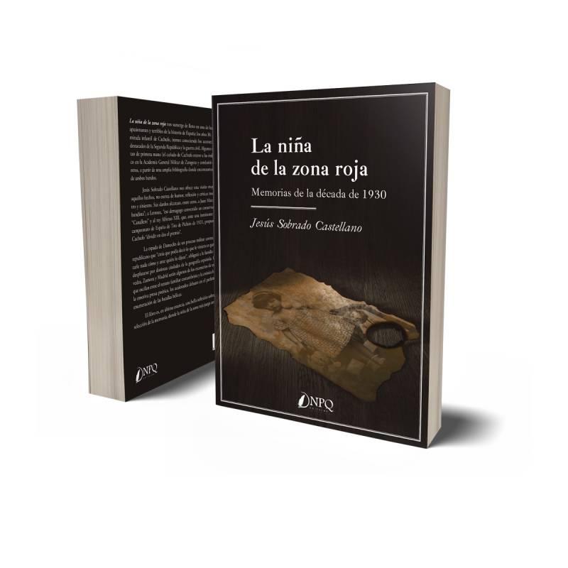 Marta Querol, portada del libro. EPDA.