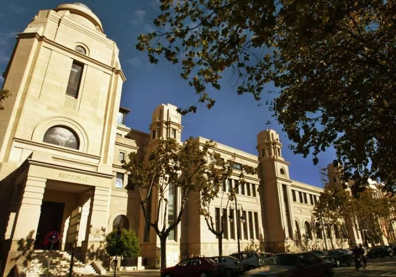 Imagen de archivo Museu de les Ciències, València./ EPDA